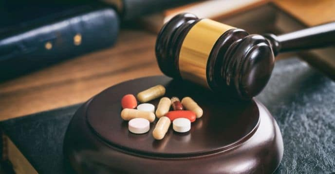sprawy narkotykowe wrocław